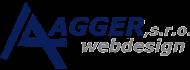 Agger, s.r.o. Webdesign